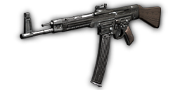 STG44 7.92mm + Select Fire
